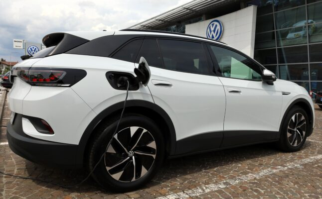 Auto Dealers Who Invest in EV Infrastructure Now See Advantages
